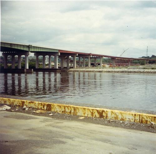 Dunn Memorial 1970