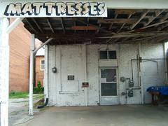 Retro Mattress