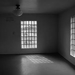 Idaho State Penitentiary Visitors Room