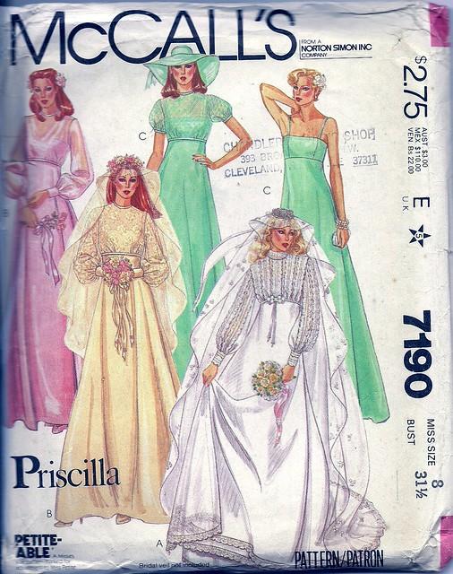 wedding dress sewing patterns | eBay - Electronics, Cars, Fashion
