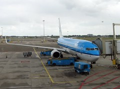 Schiphol Airport, Netherlands