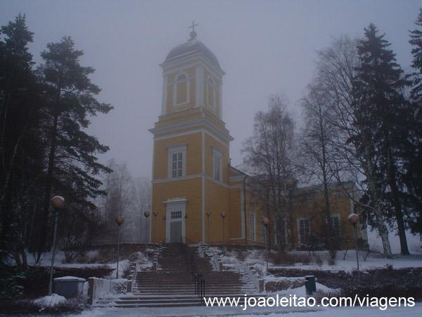 Kankaanpaa, Finlandia
