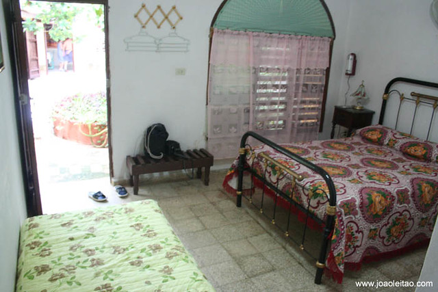 Home stay in Trinidad, Casa Particular Smith Home Stay in Cuba