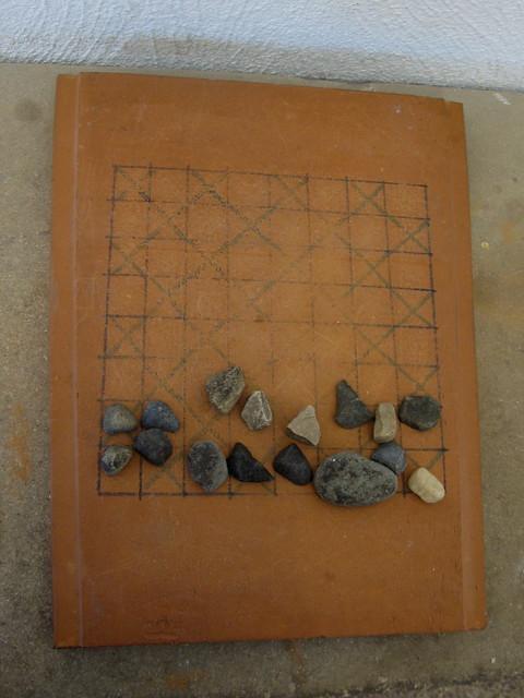 Roman Board Game, Segedunum