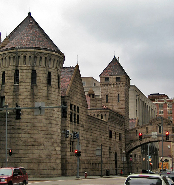 old allegheny county prison pittsburgh flickr photo sharing. Black Bedroom Furniture Sets. Home Design Ideas