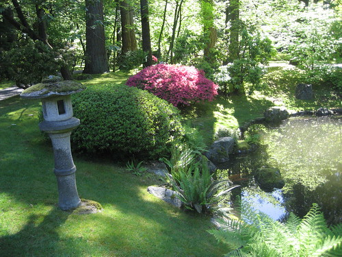 Featured Attraction of the Week: Nitobe Memorial Garden (Free Ticket ...