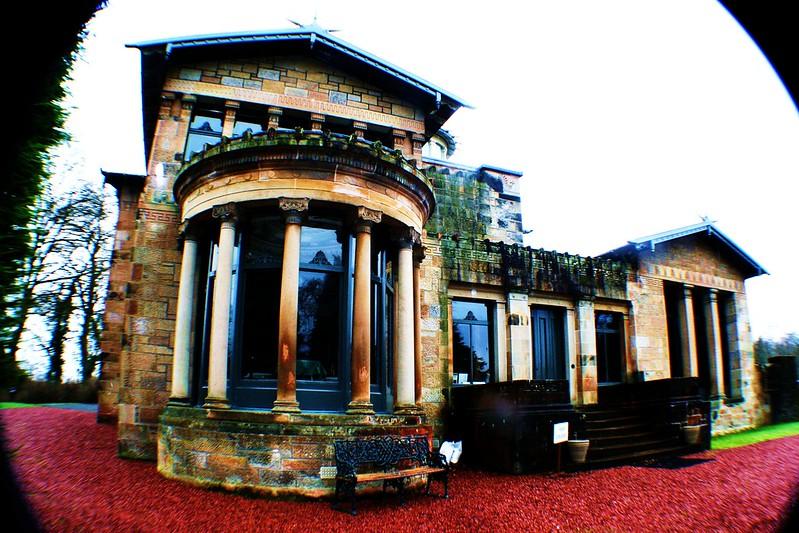 Holmwood House, Netherlee Road, Glasgow, Scotland
