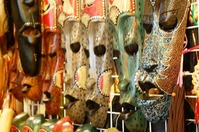 Masks for sale