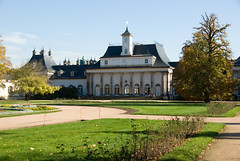 Pillnitz Palace 20081020