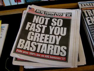 Great Moment In Murdoch Journalism