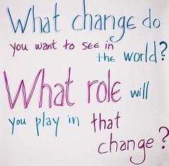 Change Jam Questions