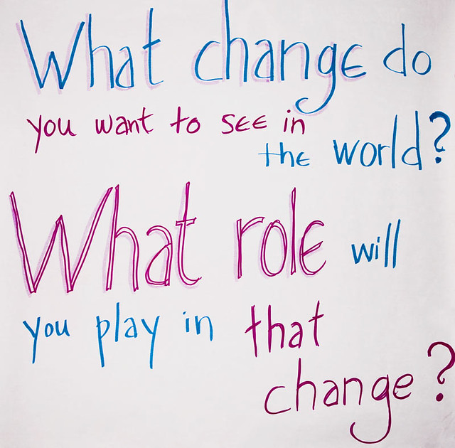 Change Jam Questions from Flickr via Wylio
