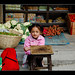 Youngest shopkeeper there is! by Ashu Mittal