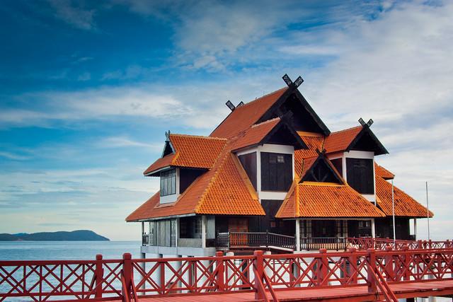 Langkawi Beach Huts