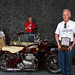 Clubman's All-British Motorcycle Show Award Winners - 2009