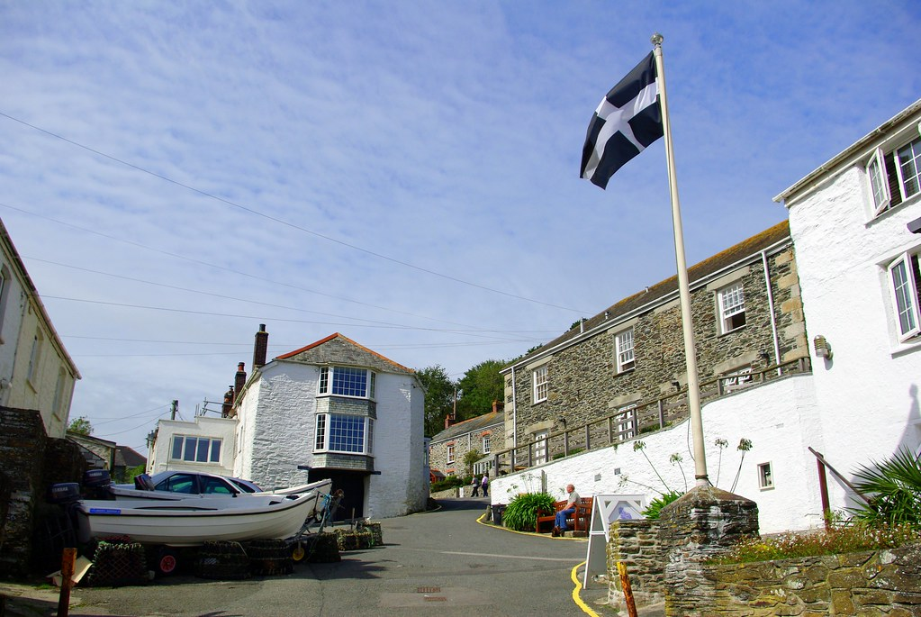 Portloe Bed And Breakfast