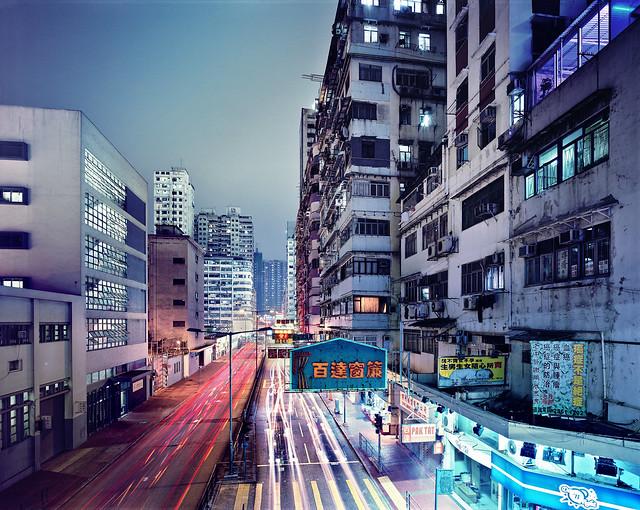 Hong Kong #11
