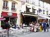 Häagen Dazs rue de Buci