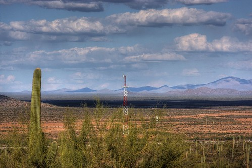 park blue arizona cactus cloud mountain southwest cacti canon landscape high highway day desert dynamic state cloudy 10 north sigma peak interstate saguaro i10 sonoran range hdr 105mm pichacho 40d cloudshot wymola