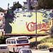 Billboards on Sunset #81 by LarryTheFrog