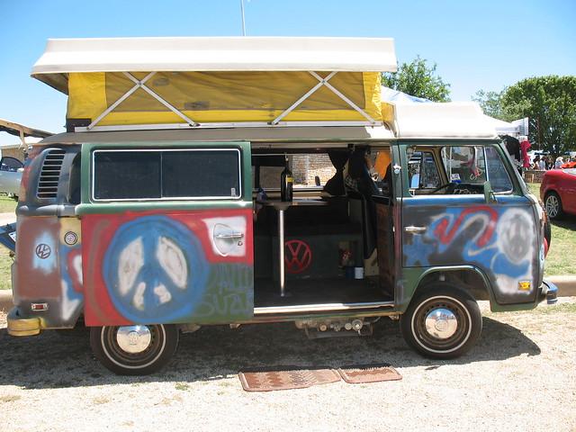 Unterkünfte: Mit dem Campervan durch Australien