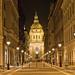 Budapest, Basílica de San Esteban. (Szent Itsván Bazilika). by lgonzalez_l Luis González