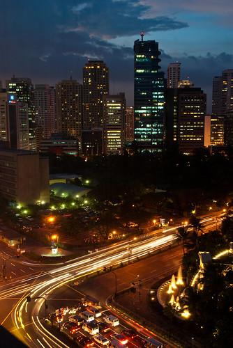 Philippines - Manila - Makati by dibaer