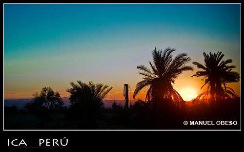 blue sunset summer sky sun sol peru sunrise atardecer mar playa el amanecer cielo manuel ica pisco nazca peruvian sumer obeso viches cajabamba