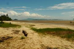 Santubong Beach