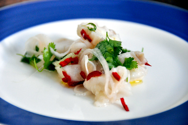 Ceviche flickr photo sharing for Corvina fish recipes