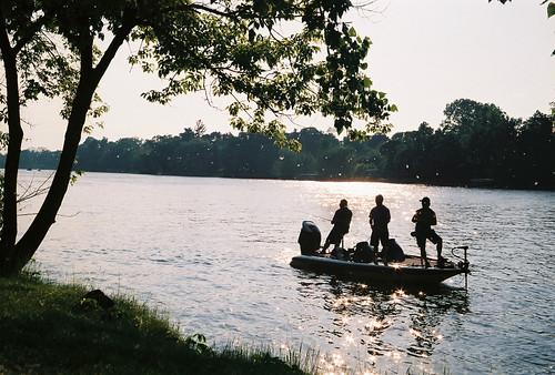 Kodak Signet 35 - Rock River Fishing