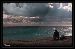 Lonely..I´m Mr lonely..!  Sicily Italy