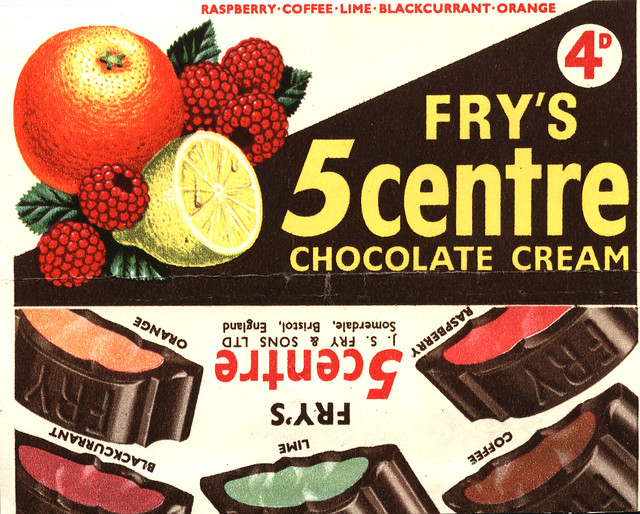 Fry S Chocolate Cream Gift Ideas