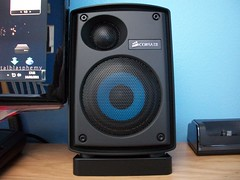 studio monitor, loudspeaker, electronic device, computer speaker, multimedia, sound box,