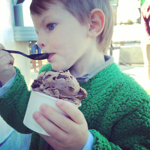 chocolateicecreamafternoon