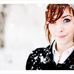Snow Queen by orangeacid