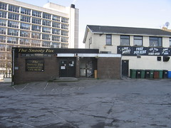 The Snooty Fox (Wakefield)
