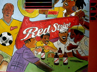The Life of Red Stripe