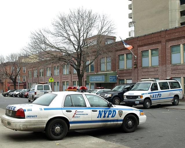 Td32 nypd transit bureau district 32 police station - Garden city michigan police department ...