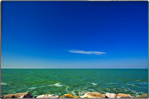 sea sky cloud seascape art spectacular landscape geotagged seaside spring rocks wind experiment conceptual sequence melkor artificialcliff anearlyspringseasequence fromthesamepointofviewproject
