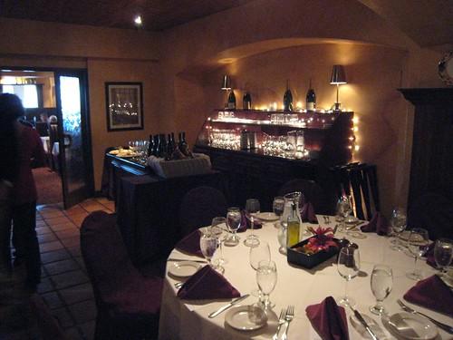 John Steinberg's Birthday Party, dining, ba… IMG_7732