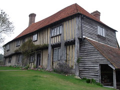 Ellen Terry's House & Garden