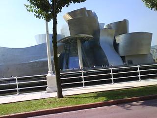 Bilbao´s Guggenheim Museum