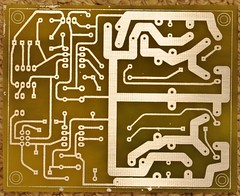 Diy Pcb Tinned Diy Pcb Motor Driver For Tennis Machine J Flickr