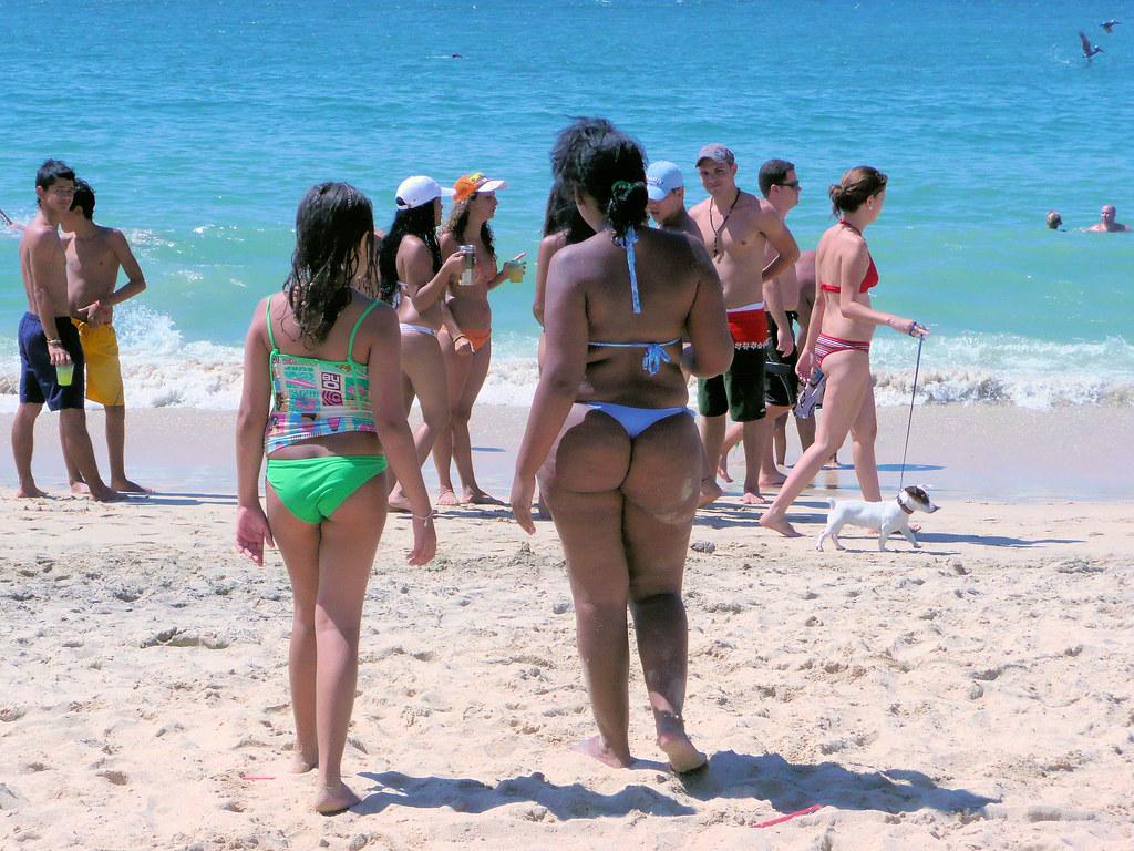 Margarita island girls