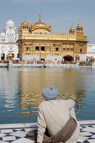 thoughts at amritsar