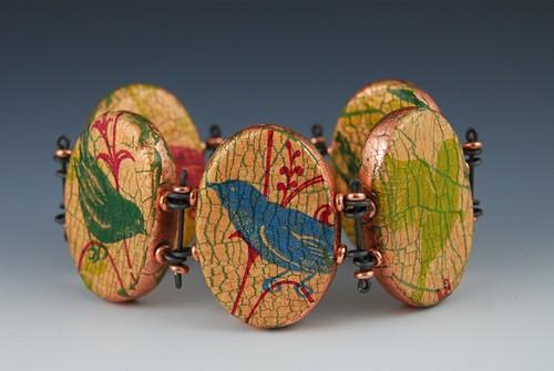 Birds Bracelet