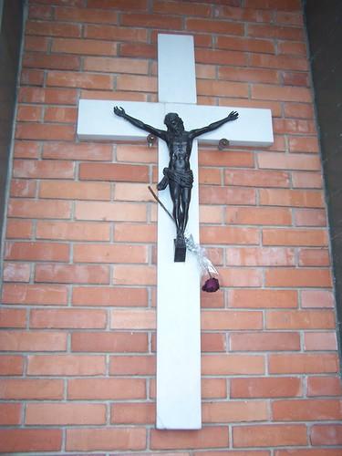 Iglesia San Isidro. by maracaina