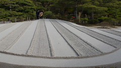 Ginkakuji Temple, Kyoto