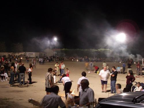 gazpachos 2005